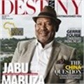 Destiny Man celebrates the man who went from taxi driver to Telkom's chairman - Ndalo Media
