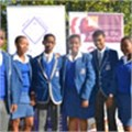 Central Technical College sponsors Umlazi school in Top Gear Challenge