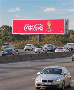 Lighting the way - Primedia Outdoor