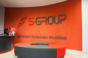 S-Group rebranding