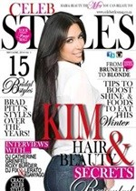 Celeb Styles launches as online magazine