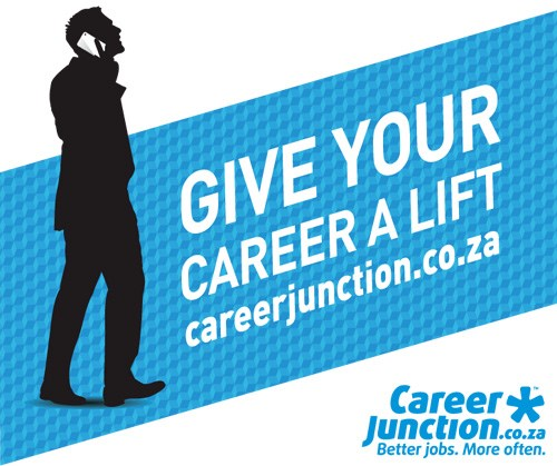 Give your career a lift