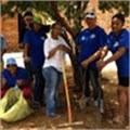 BMi Research gets gardening at the Ubuhle Day Care Centre - BMi Research