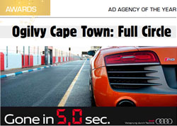AdReview Awards 2014: Ogilvy CT takes top spot