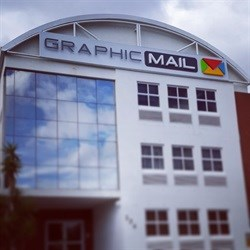 GraphicMail unites development, sales and support under one roof - SharpSpring