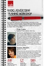 Hone your craft at RAB Radio Advertising Workshops