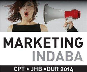 Marketing Indaba Durban almost sold out