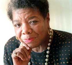 Maya Angelou, renowned author, poet and civil rights activist died in the USA earlier this week aged 86. President Jacob Zuma has added his voice to the flood of tributes that have poured in in memory of this greater writer. Image: