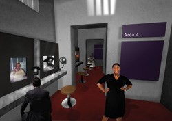 Infamous prison converted into innovative interactive museum
