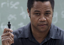 By invitation, Four Corners will screen alongside Academy Award-winner Cuba Gooding Jnr's new film, Life of a King at the San Fransisco Black Film Festival - Giant Films