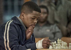Chess and gang themes unite new Cuba Gooding Jnr movie with local gangland thriller, Four Corners