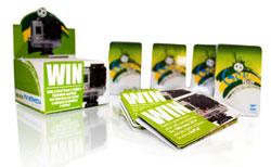PocketMedia Solutions to launch the Flipper at Markex Jo'burg - PocketMedia