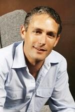 Nick Efstathiou
