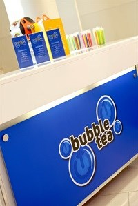 Grind launches Bubble Tea to the mobile bar market at Markex 2014 - Grind Mobile Coffee