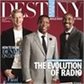 Destiny Man celebrates five years of being bold and distinguished!