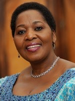 Bongi Ngema-Zuma