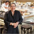 Leading Questions: Natasha Sideris, founder of Tashas, talks to Chris Primos
