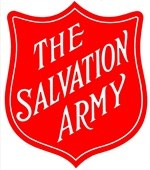 The Salvation Army's eye-catching real estate campaign