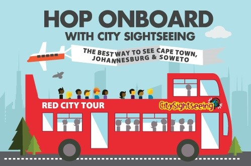 Award-winning City Sightseeing experiences