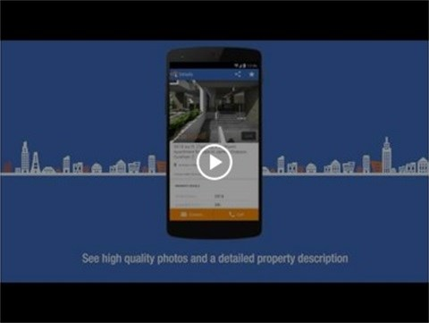 Property search goes mobile in emerging markets