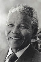 Nelson Mandela was a great communicator – one of the reasons he is so well remembered, and so well respected, by so many people.