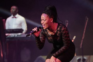 Zakes Bantwini, Judith Sephuma, iFani and friends delighted Durban on Youth Day