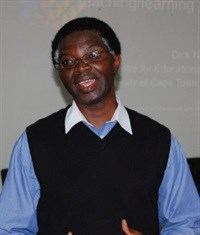 Professor D Ngambi - HDI Youth Marketeers