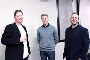 The reinvention of radio: Gareth Cliff talks digital at Heavy Chef in Johannesburg