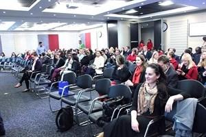 The reinvention of radio: Gareth Cliff talks digital at Heavy Chef in Johannesburg - World Wide Creative
