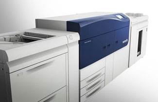 Bytes Document Solutions showcases innovative printing solutions at FESPA Africa 2014
