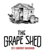 34 launches its own award-worthy wine label, The Grape Shed - 34