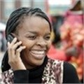 Mobile phones help township residents, immigrants have a sense of belonging