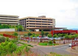 The Steve Biko Academic Hospital is set to become a huge Wi-Fi hotspot with free Internet access for patients and staff. Image: