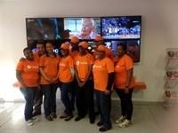 StarSat opens customer experience centre in Pretoria