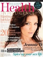 Revamped Health Intelligence magazines on stands now