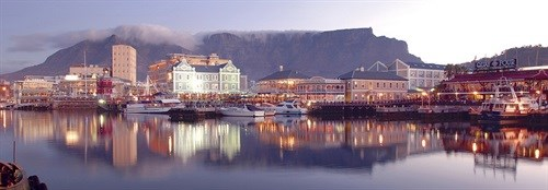 Openfield drives premium deal for the V&A Waterfront