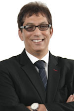 Iqbal Survé is executive chair of Independent Media and Sekunjalo. (Image: