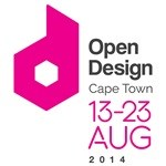Open Design Cape Town - highlight of winter