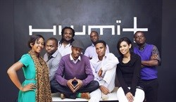 Zimbabwe Group Picture: <br>Made up of 15 team members HWMiT Joe Public is based in Harare, Zimbabwe.