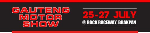 The final countdown to the 2014 Gauteng Motor Show - Thebe Reed Exhibitions