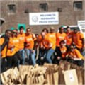 67 Minutes Mandela Day: Giving thanks to the SAPS - Zinto Activation Group