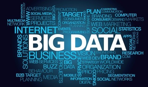 Big data, big advantages
