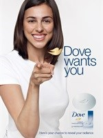 Dove's latest advertising campaign calls on SA women to participate