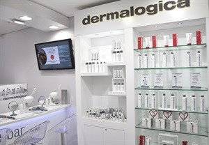 Dermalogica employs Moving Tactics for new concept store roll-out