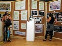 Nelson Mandela Metropolitan University hosts Loeries Exhibition
