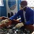 Mobile telephone recycling facility launched in Côte d'Ivoire