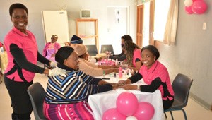 UCKG's Women in Action continue to serve others on Mandela Day