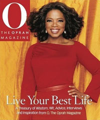O, The Oprah Magazine, SA edition to close