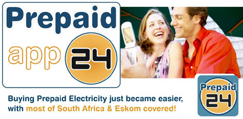 Buying electricity and airtime just became much easier!