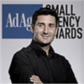 Volcano wins Ad Age International Agency of the Year